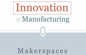 makerspaces - 900